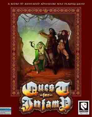Descargar Quest For Infamy [MULTI][POSTMORTEM] por Torrent